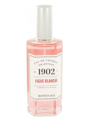 1902 Figue Blanche Parfums Berdoues