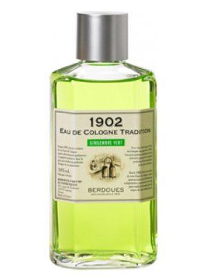 1902 Gingembre Vert Parfums Berdoues