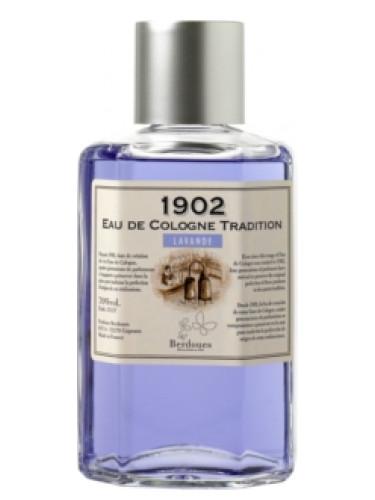 1902 Lavande Parfums Berdoues