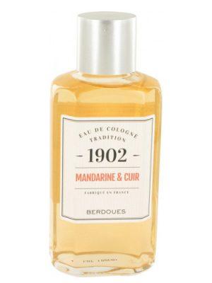 1902 Mandarine & Cuir Parfums Berdoues