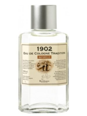 1902 Naturelle Parfums Berdoues