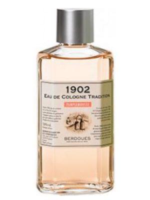 1902 Pamplemousse Parfums Berdoues