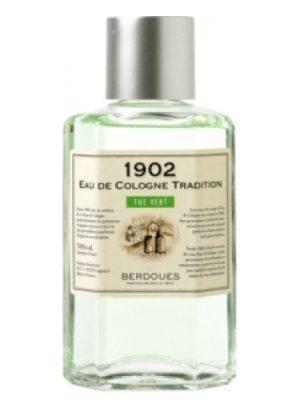 1902 The Vert Parfums Berdoues
