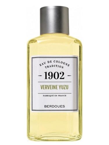 1902 Verveine Yuzu Parfums Berdoues