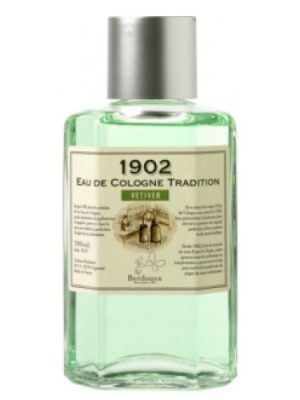 1902 Vetiver Parfums Berdoues