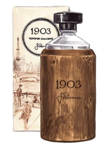 1903 J. Peterman
