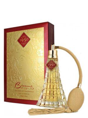 1950 Bésame Cosmetics
