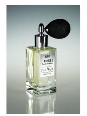 1953 Eau de Toilette Pell Wall Perfumes