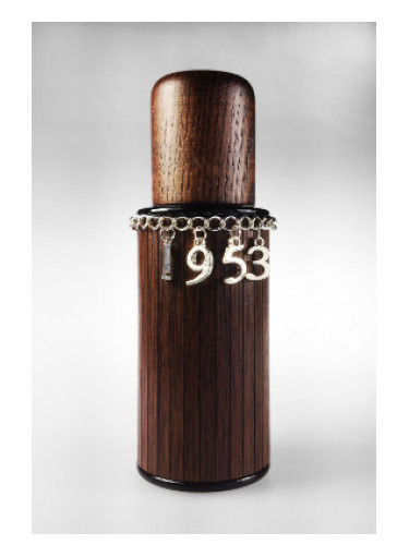 1953 Pour Homme Pell Wall Perfumes