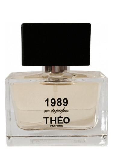 1989 Theo Parfums