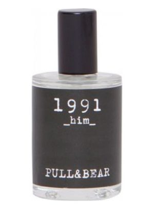 1991 Him Pull and Bear