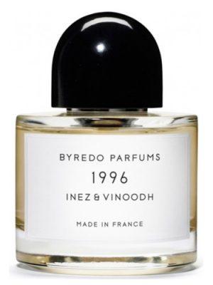 1996 Inez & Vinoodh Byredo