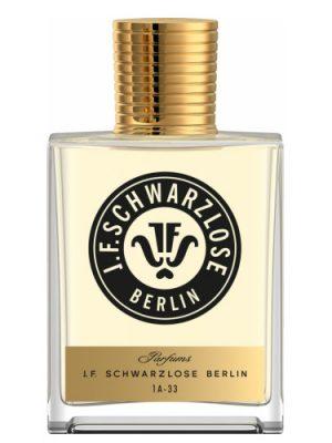 1A-33 J.F. Schwarzlose Berlin