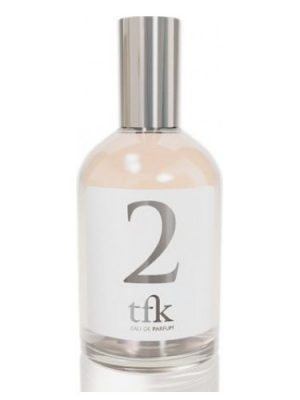 2 The Fragrance Kitchen