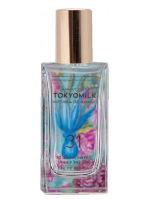20 000 Flowers Under the Sea (No. 31) Tokyo Milk Parfumarie Curiosite