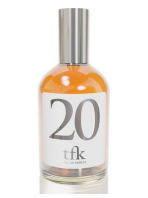 20 The Fragrance Kitchen