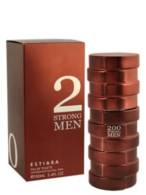 200 Strong Men Estiara
