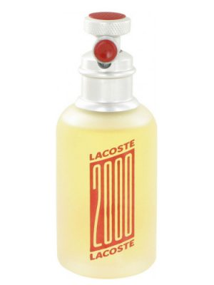 2000 Lacoste Fragrances