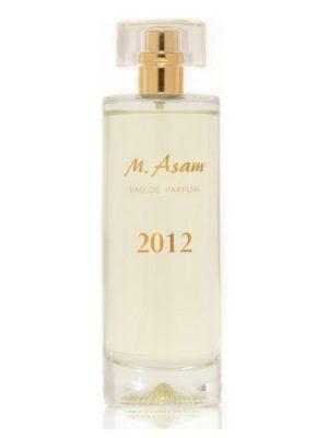 2012 Eau de Parfum M. Asam
