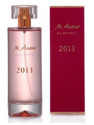 2013 Eau de Parfum M. Asam