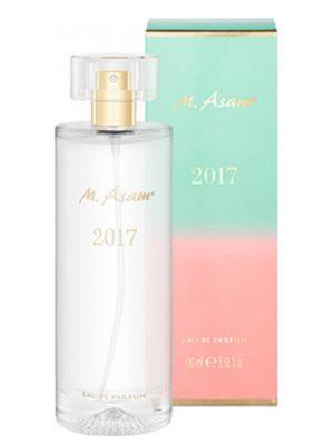 2017 Eau de Parfum M. Asam