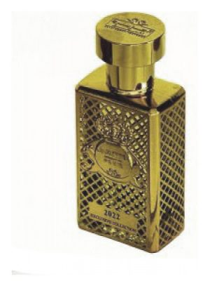 2022 Al-Jazeera Perfumes
