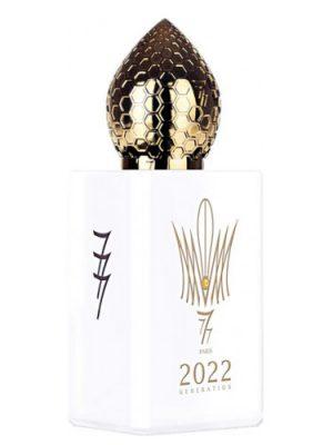 2022 Generation Femme Stéphane Humbert Lucas 777
