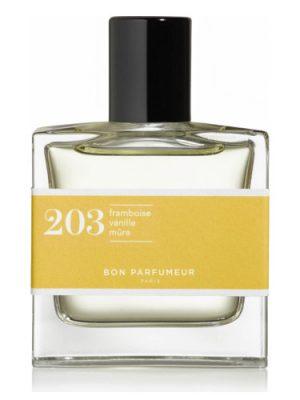blackberry Bon Parfumeur