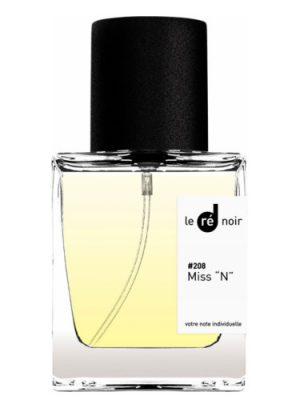 #208 Miss «N» Le Ré Noir