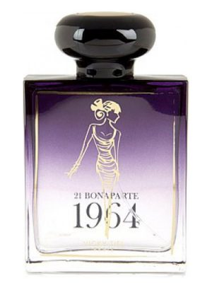 21 Bonaparte 1964 Vicky Tiel