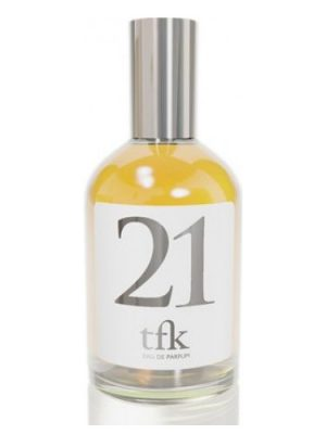 21 The Fragrance Kitchen