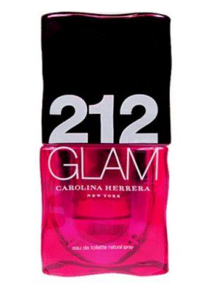 212 Glam Carolina Herrera