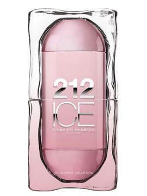212 Ice Carolina Herrera