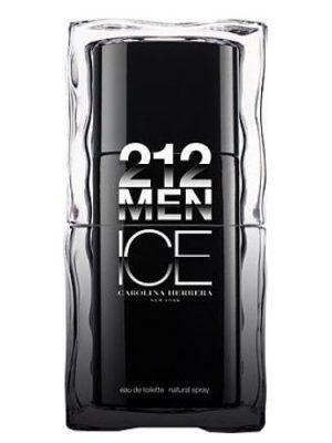 212 Men Ice Carolina Herrera
