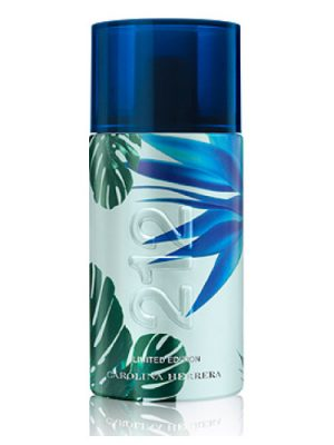 212 Surf for Him Carolina Herrera