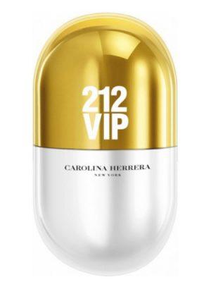 212 VIP Pills Carolina Herrera