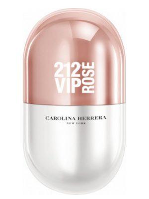 212 VIP Rose Pills Carolina Herrera