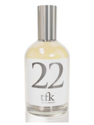 22 The Fragrance Kitchen