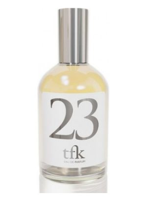 23 The Fragrance Kitchen