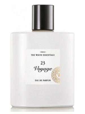 23 Voyage Jardin De Parfums
