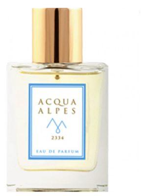 2334 Acqua Alpes