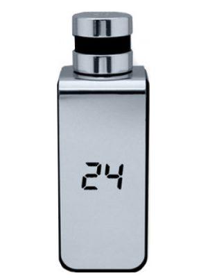 24 Elixir Platinum Scent Story