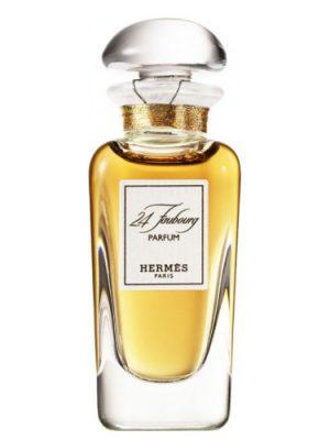 24 Faubourg Extrait de Parfum Hermès