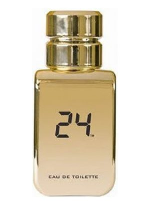 24 Gold Scent Story