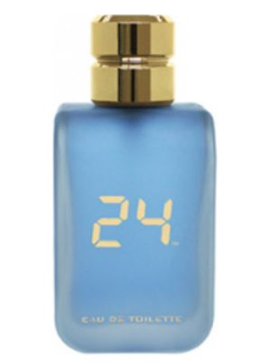 24 Ice Gold Scent Story