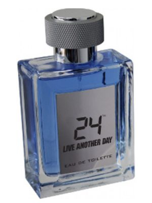 24 Live Another Day Scent Story