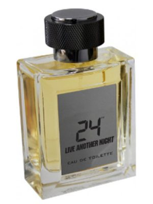 24 Live Another Night Scent Story