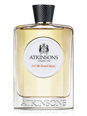 24 Old Bond Street Atkinsons