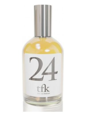 24 The Fragrance Kitchen