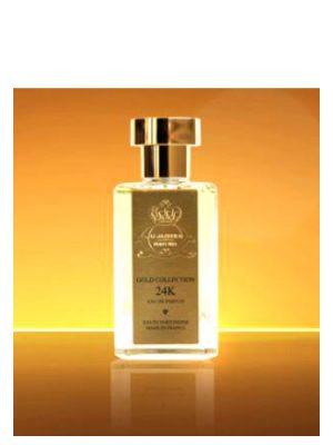 24K Al-Jazeera Perfumes